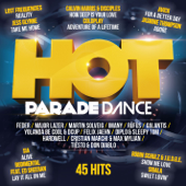 Hot Parade Dance 2016
