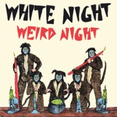 White Night - Clouded Head