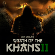 Episode 44 - Wrath of the Khans II - Dan Carlin - Dan Carlin