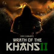 Episode 44 - Wrath of the Khans II - Dan Carlin - Dan Carlin