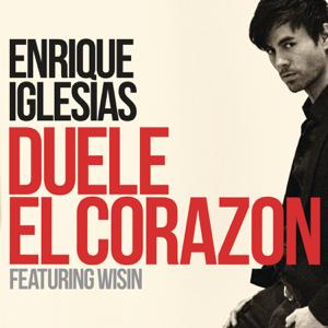Enrique Iglesias - DUELE EL CORAZON feat. Wisin