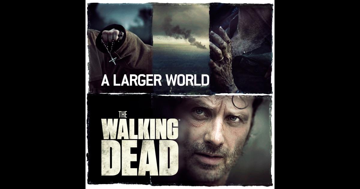 the walking dead season 6 on itunes