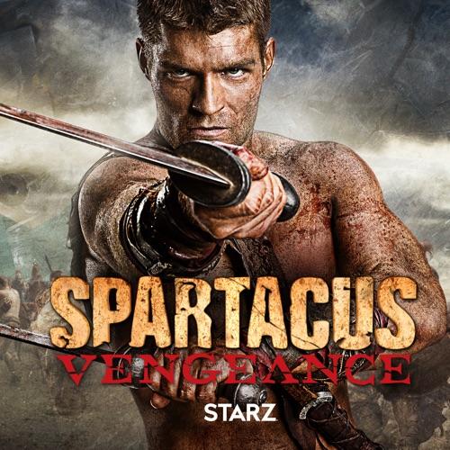 Spartacus: Vengeance, Season 2 image