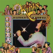 The Kinks - Hot Potatoes
