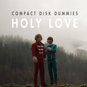 Compact disc dummies - holy love