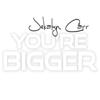 Jekalyn Carr - You're Bigger artwork