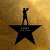 Luke, The Son of Anakin (feat. Roger Mulligan, Lauren Burbank, Kent Axell, Alex Ubokudom, Dave Ebert & Maria Christina Perry) - Single