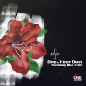 One of Your Own (feat. Bisa Kdei) artwork