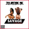 Savage feat Trey Songz Single