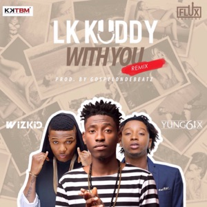 With You (Remix) - Single Mp3 Download
