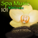 Harp (Relaxing Massage) - Spa