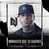 Mamasita Que Tu Quieres (feat. Daddy Yankee, Zion, J Alvarez & DJ Nelson) - Single