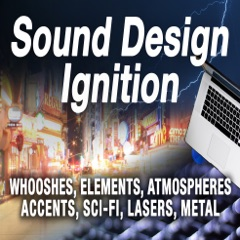 Sound Design Ignition