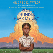 Download Roll of Thunder, Hear My Cry (Unabridged) Audio Book