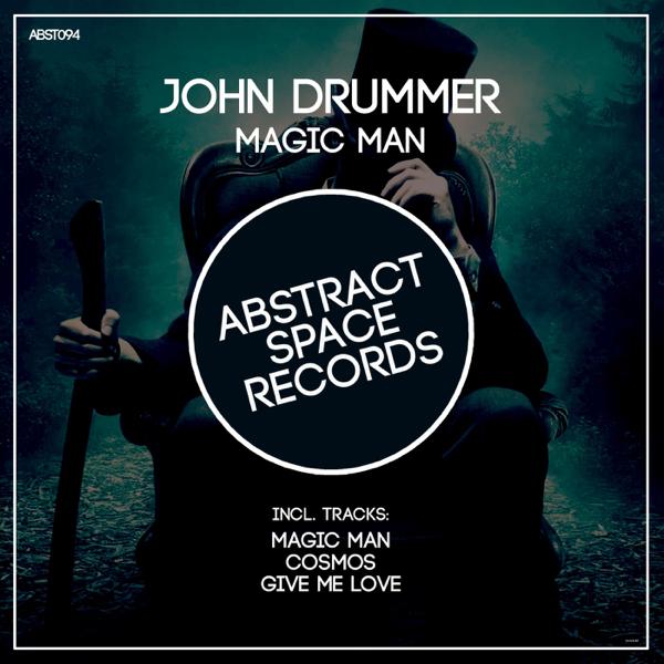 Magiс Man - Single by John Drummer on iTunes