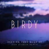Birdy - Keeping Your Head Up (Don Diablo Remix) [Radio Edit]