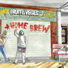 Home Brew - Home Brew artwork