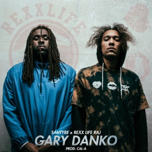 Gary Danko (feat. Rexx Life Raj) - Single Mp3 Download