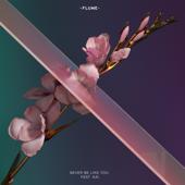 Never Be Like You (feat. Kai) - Flume