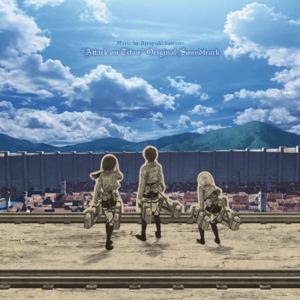 Attack on Titan (Original Soundtrack) - Hiroyuki Sawano