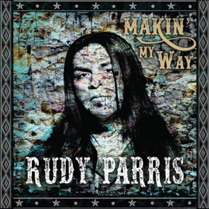 Rudy Parris - Cowboy Cry - Line Dance Music