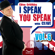 Clive Griffiths - I speak you speak with Clive Vol. 6