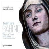 Ensemble Barocco Giovanni Maria Sabino - Vespro: Dixit Dominus