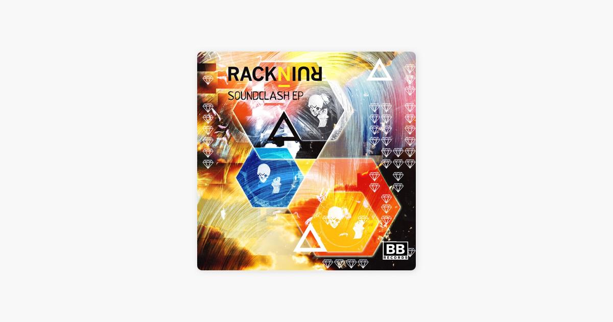 racknruin soundclash ep