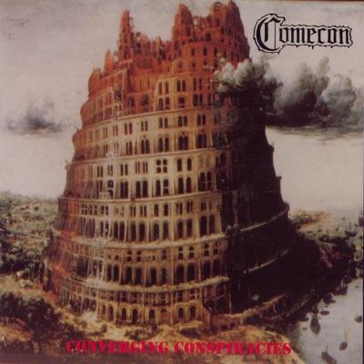 Converging Conspiracies - Comecon