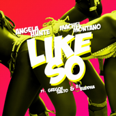 Like So (feat. Gregor Salto & DJ Buddha)-Angela Hunte & Machel Montano