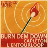 Burn Dem Down (L'Entourloop Remix) - Single