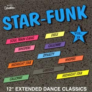 Star-Funk, Vol. 19