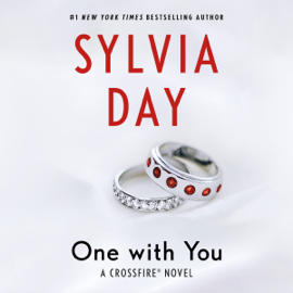 One with You: Crossfire Series, Book 5 (Unabridged) audiobook
