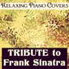 Relaxing Piano Covers - New York New York ilustración