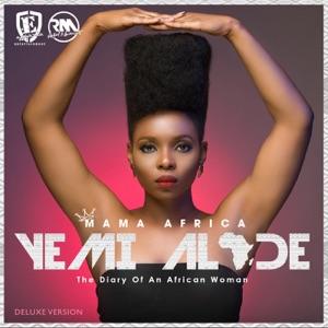 Yemi Alade - Kelele feat. Rotimi Keys
