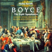 English String Orchestra - Symphony No. 8 in D Minor: I Pomposo - Allegro