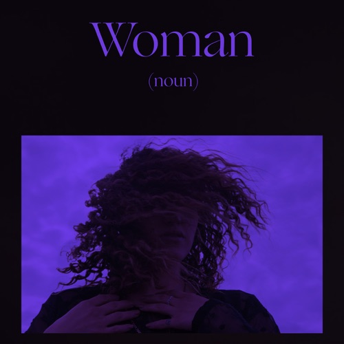 Empress Of - Woman Is a Word