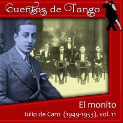 El monito (1949-1953), Vol. 11 [with Various Artists]