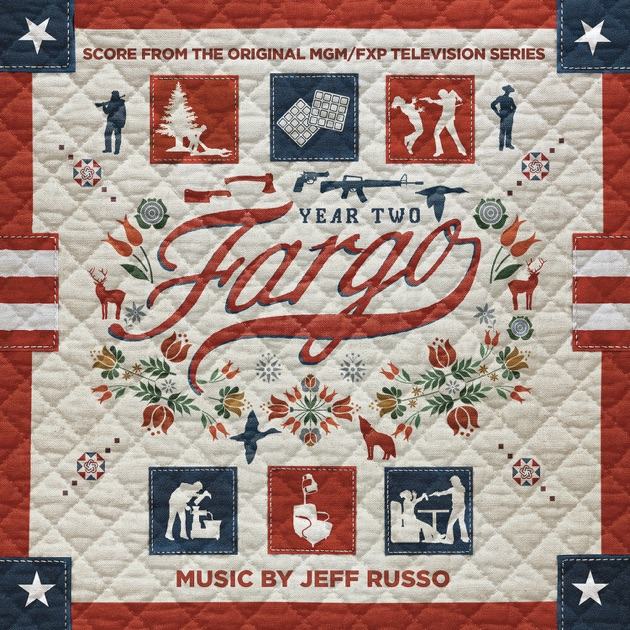 Häufig Legion (Original Television Series Soundtrack) by Jeff Russo on  LZ15