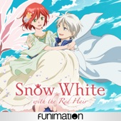 snow white with the red hair season 1 pt 2 original japanese