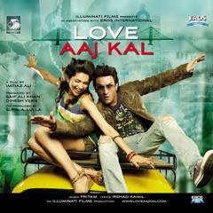 Love Aaj Kal (Original Motion Picture Soundtrack)