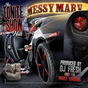Messy Marv & DJ.Fresh - Refused feat. Young Gully