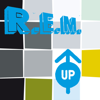 R.E.M. - Diminished / I'm Not Over You artwork