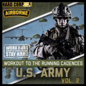Hard Work-U.S. Army Airborne