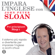 John Peter Sloan - Impara l'inglese con John Peter Sloan - Step 1
