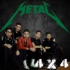 Metal - 4 x 4  Single Album