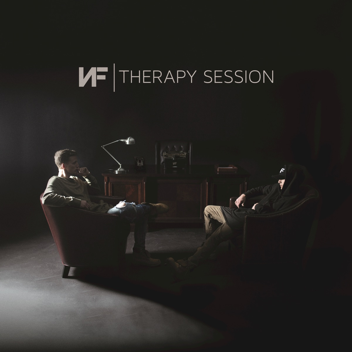 Therapy Session NF CD cover