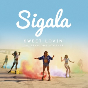 Sweet Lovin' (Radio Edit) [feat. Bryn Christopher] - Single Mp3 Download