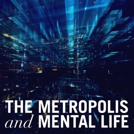 1 the metropolis and mental life Georg simmel, the metropolis and mental life (1903) in gary bridge and sophie watson, eds the blackwell city reader oxford and malden, ma: wiley-blackwell, 2002.