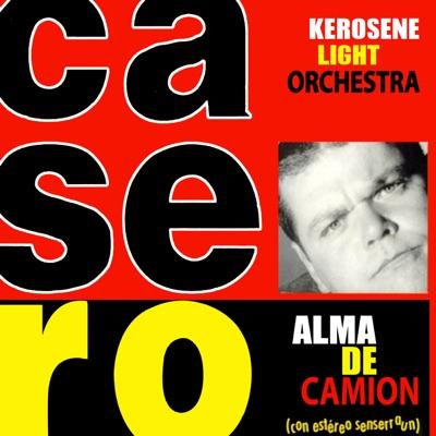 Alma de Camión - Alfredo Casero